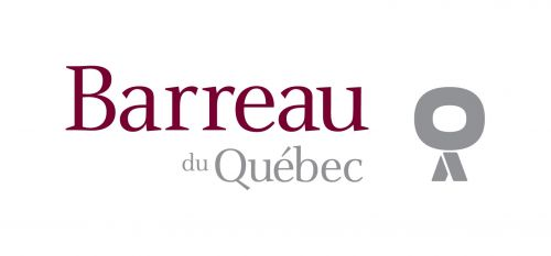 barreau du quebec logo
