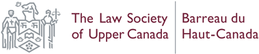 law society of upper canada